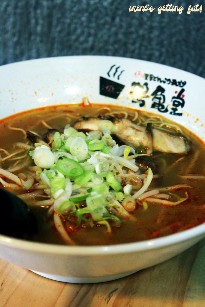 tsurukamedou-tori-shishen-ramen