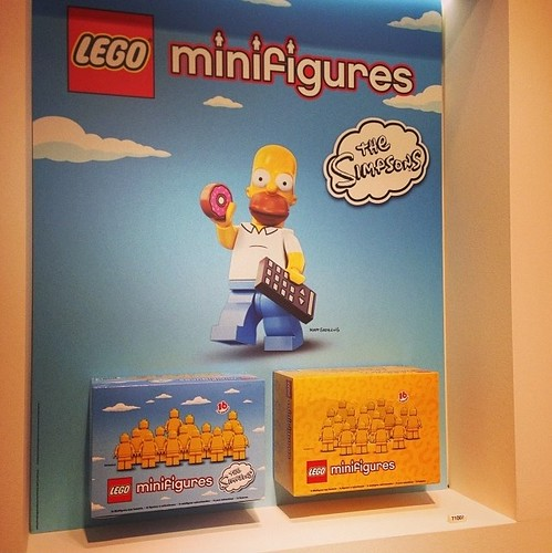 D'OH!!  Simpsons CMF pic