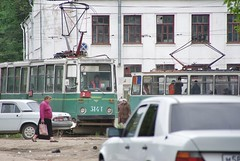 Last day of Ivanovo tram _20080601_442