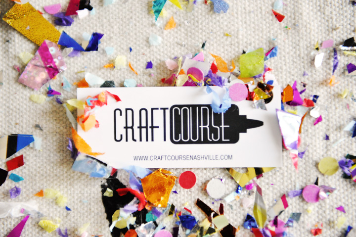 Craftcourse Nashville