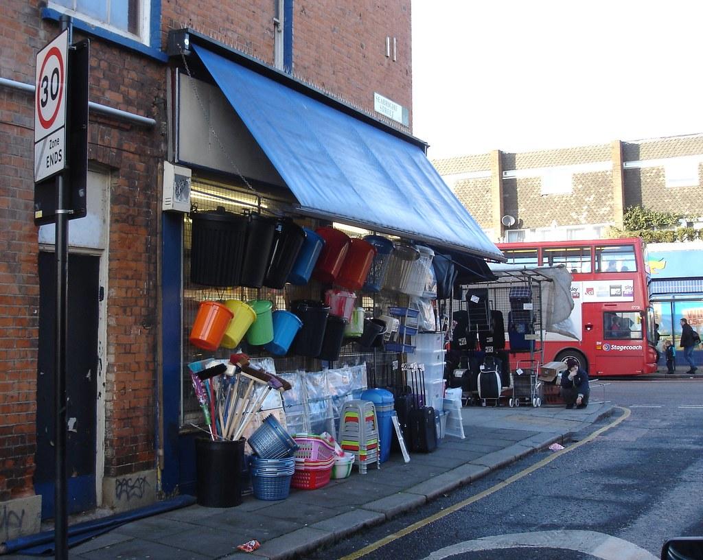 Shop on the Corner