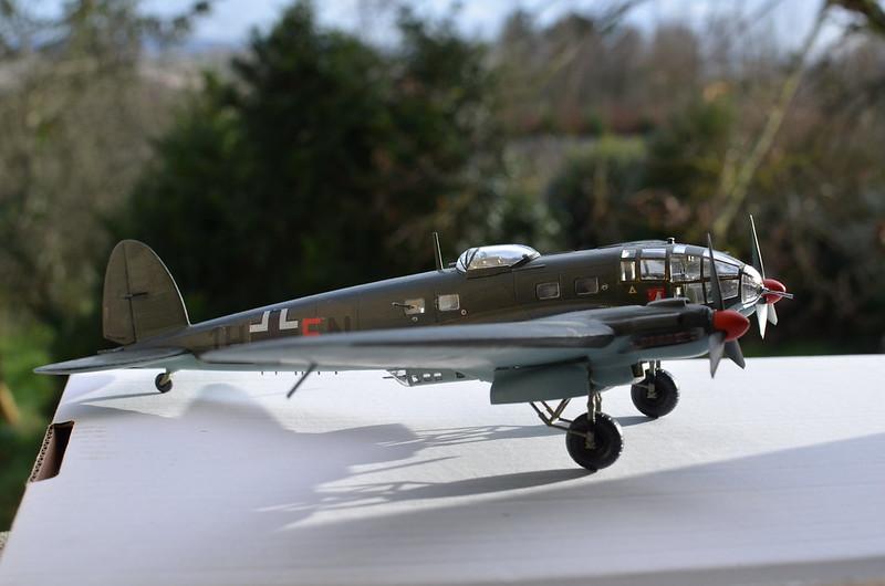 Heinkel He 111 H-6  12566937573_96432faf33_c