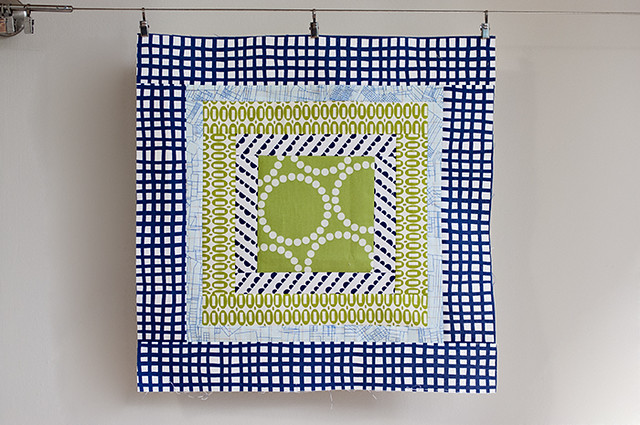 February Hive 8 block