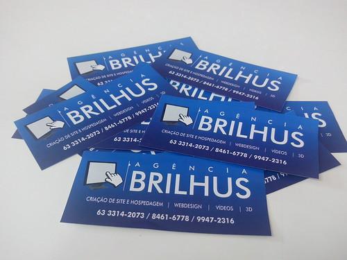Agência Brilhus