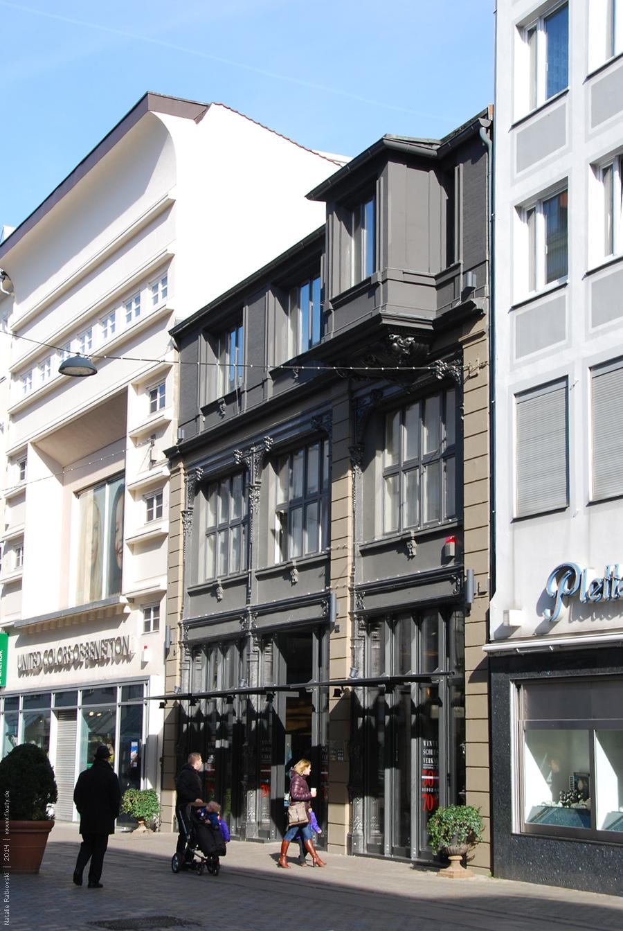 Bielefeld, Germany