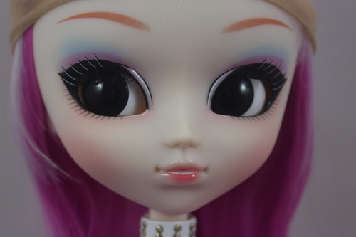 Tokidoki Lunarosa Face Up