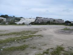 402:403 b - Playing oval, Aiwo, Nauru