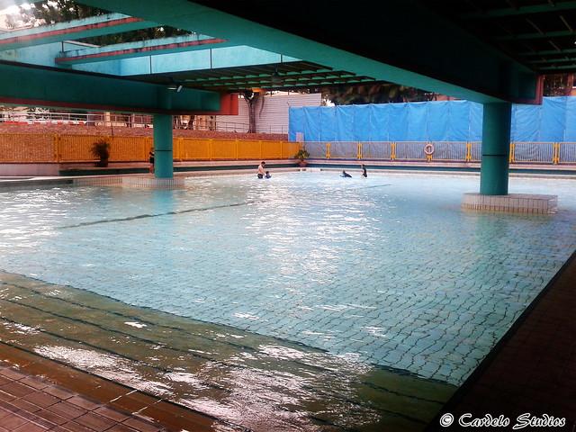 Buona Vista Swimming Complex 11