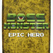 epic hero cover