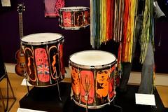 Moon drums