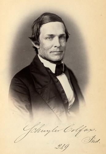 Alexander Colfax