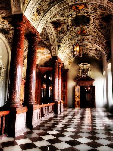 Münchner Residenz