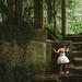Ariana | Xilitla | Claudia Del Rivero Photography