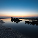 Evening Wreck by DanRansley