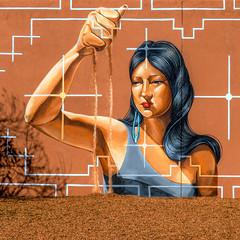 Santa Fe Wall Art