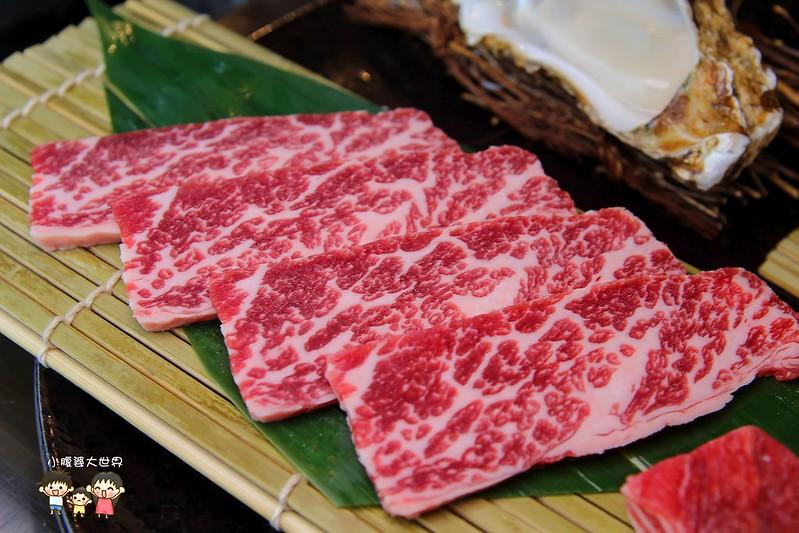員林官東燒肉 038