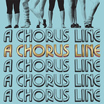 Arvada Center 2017-18 Season Artwork - A Chorus Line Conceived and Originally Directed and Choreographed by Michael Bennett Book by James Kirkwood & Nicholas Dante Music by Marvin Hamlisch Lyrics by Edward Kleban Directed by Rod A. Lansberry  September 12 - October 1, 2017 Main Stage Theatre