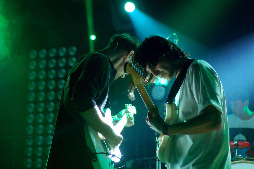 Korben Dallas & Katarzia / Vel'ký čínský Tour @ Lucerna Music Bar, Praha
