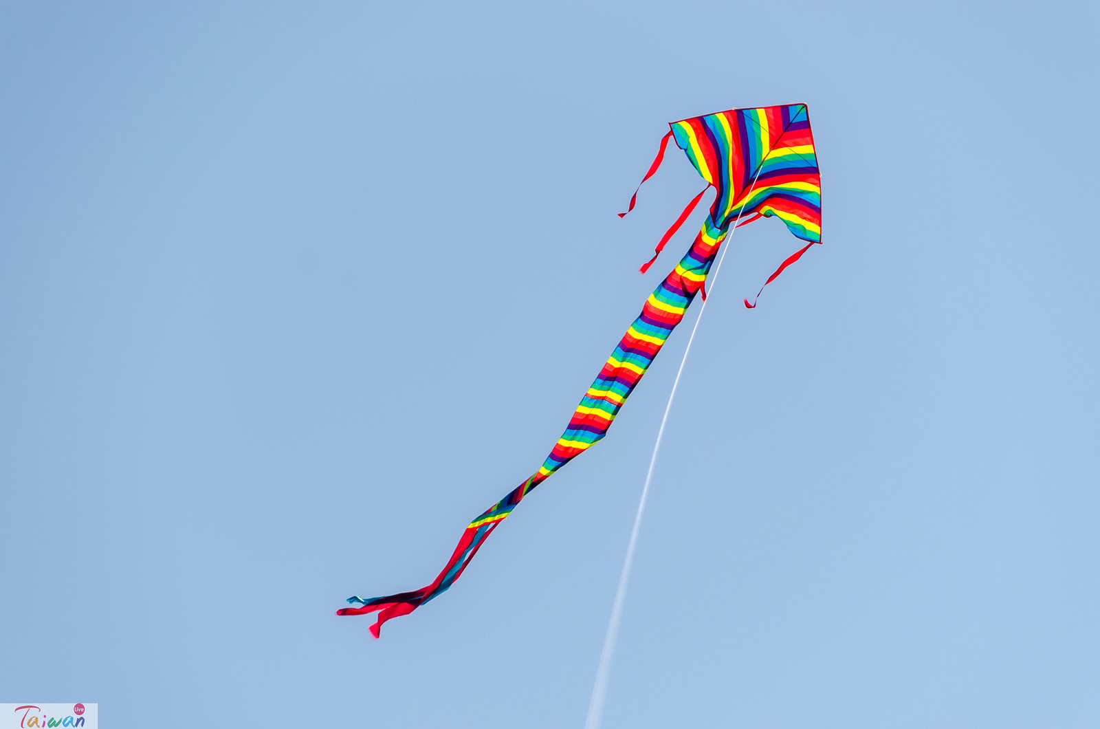 Nanliao Kite Flying