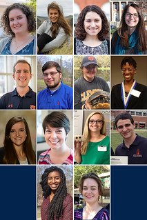 National Science Foundation Graduate Research Fellowship for 2017 | by Auburn University