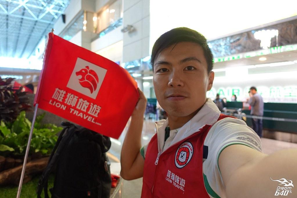 北京金山嶺長城馬拉松-002