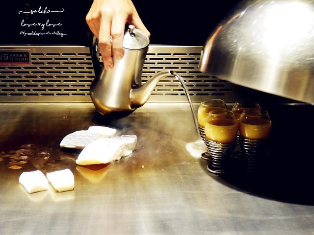 台中美食浪漫餐廳推薦南屯區五權西路凱焱鐵板燒 (20)