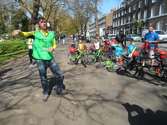 Highbury & Southbank Ride (9)