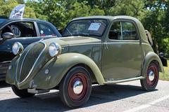 1949 Fiat 500B