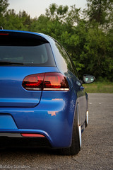 Chris Weyers Golf R