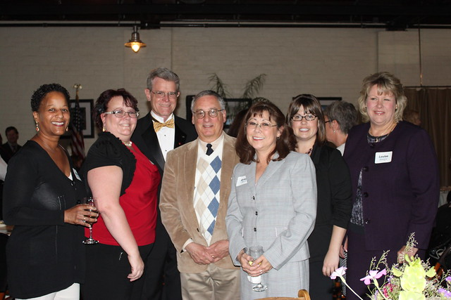 ASPA Reception: May 8, 2013