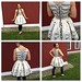 Thomson Dress by k.steudel