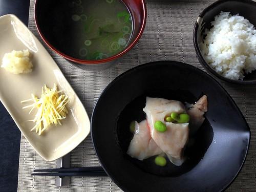 Hihou - Kodawari set