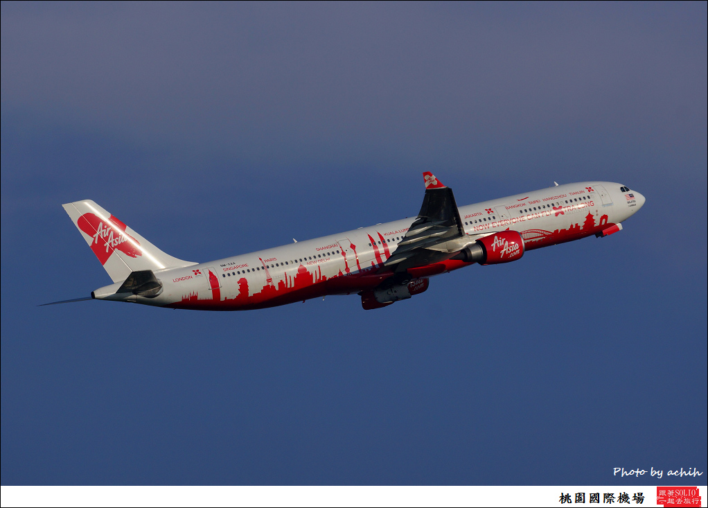 AirAsia X  9M-XAA-023