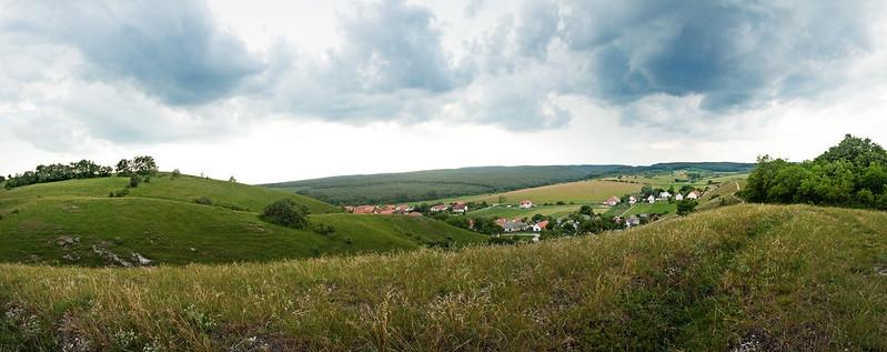 Gánt Panorama