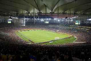 Maracanã stadium - Leandro's World Tour - Flickr