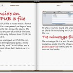 InDesign CC export to EPUB (with fonts!)