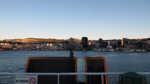 adios wellington