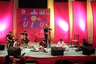 Lahore - Pakistan - Fête de la Musique 2013