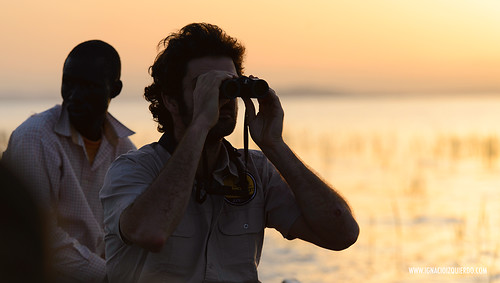 Kenya - Lake Baringo 10