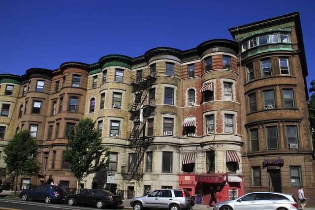 1306 St Nicholas Avenue New York: Flickr - Photo Sharing