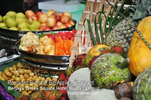 Ramadan Buffet at Big Apple Restaurant 18