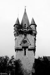 Urbex: Chateau Noisy