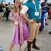 Tangled - Rapunzel, Flynn