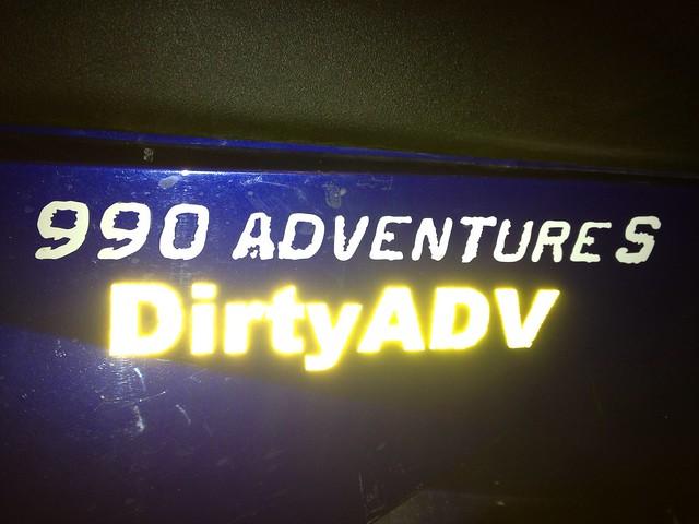 DirtyADV