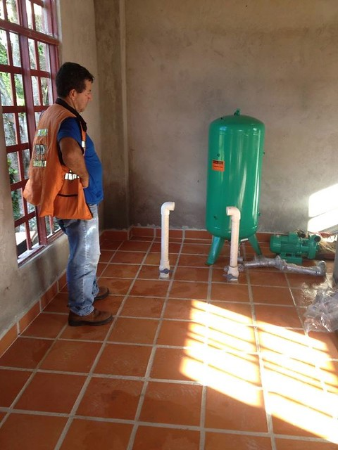 IDES Clean Water Project