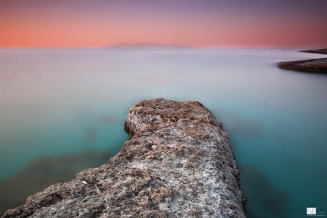 Η φωτογραφία της ημέρας: Παραλία Αγ. Θωμά, Κεφαλονιά
