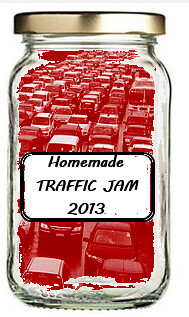 Traffic Jam (homemade)