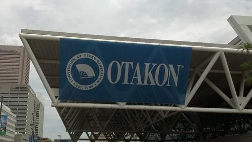 Otakon 2013, Day 2, August 10, 2013