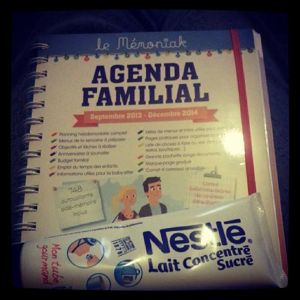 2 achats indispensable aujourd'hui ^^ #memoniak #blog #blogueuse #ourlittlefamily #france #nestle