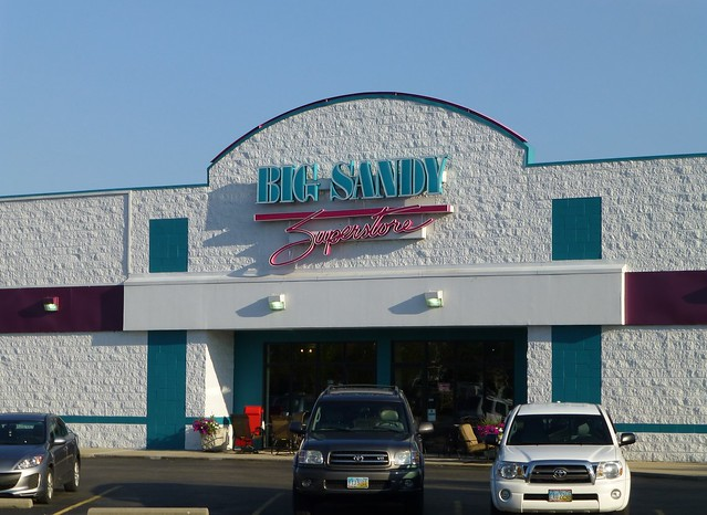 Big Sandy Superstore In Chillicothe Flickr Photo Sharing